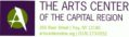Arts Center of the Capital Region logo