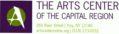 Arts Center of the Capital Region logo